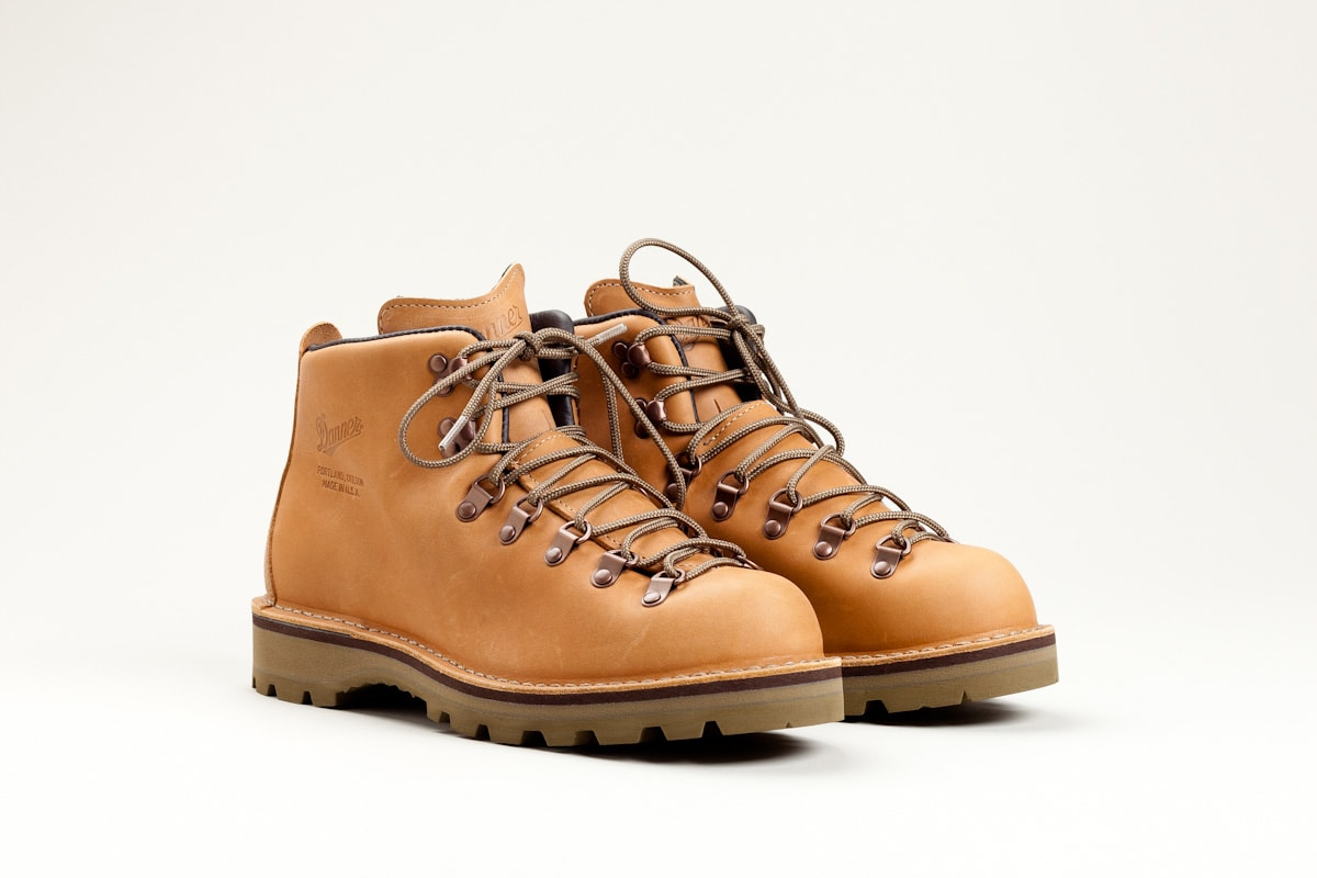 Danner And Tanner Goods Have The Perfect Hiking Boots For