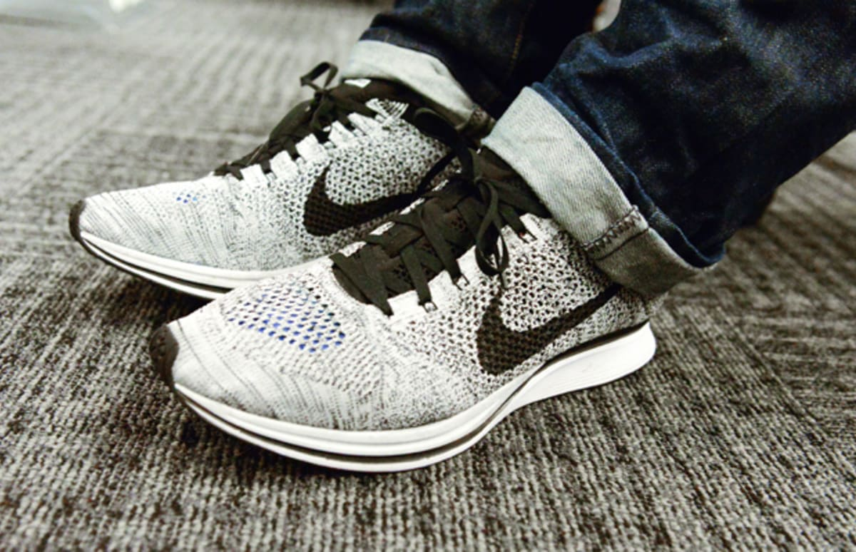 The Best Sneakers in the Complex Office This Week