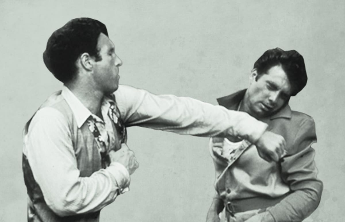 Irreversible - The 10 Most Vicious Beatings In Movies ...