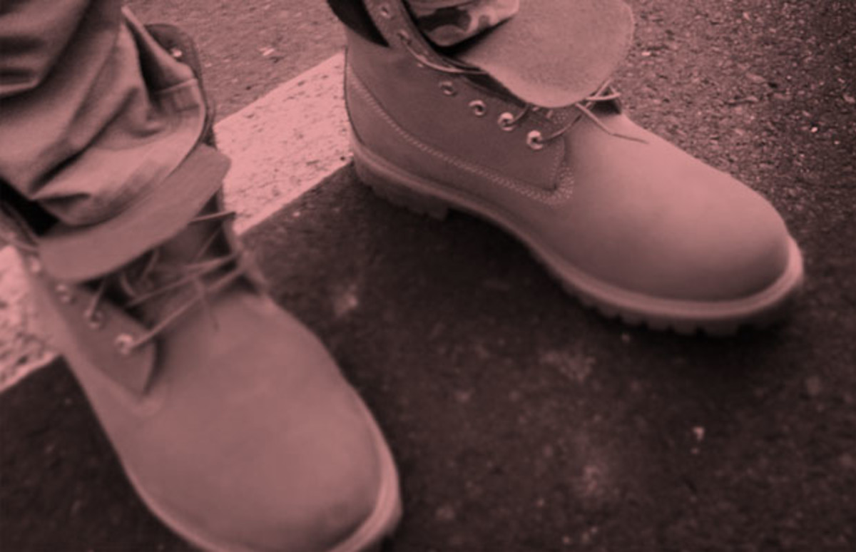 7df8c2ef 10 Things You Didn't Know About Timberland Boots | Complex