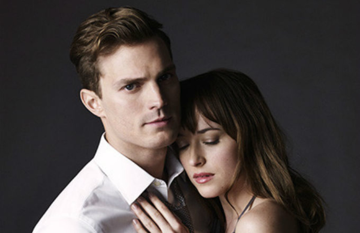 Fifty Shades of Grey First Trailer | Complex