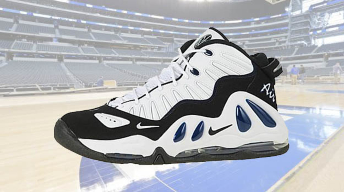 The Single Defining Shoe Of Each Ncaa Tournament From The