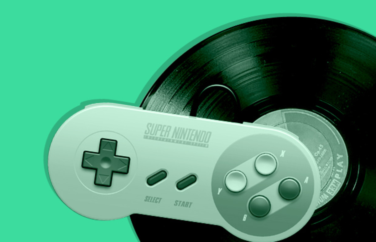 The Best Video Game Music of the 16-Bit Era | Complex