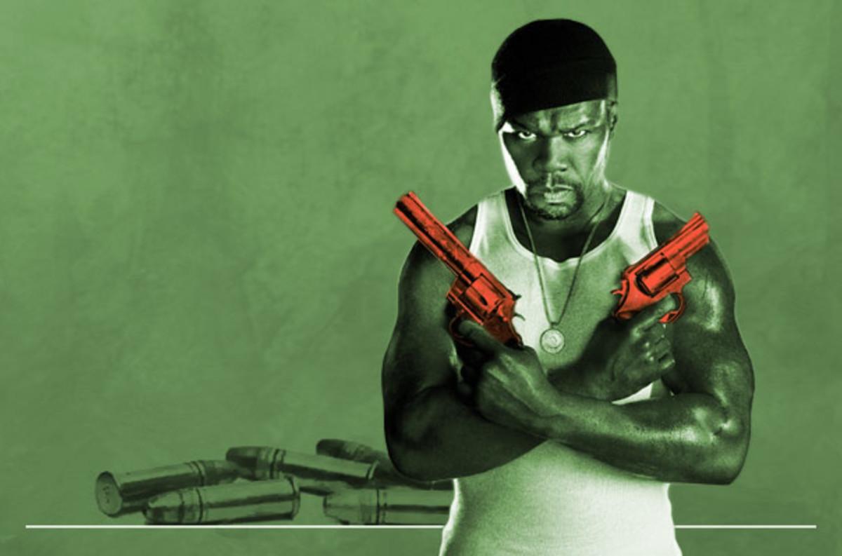 6f2fb5b051 21 Gun Salute: 21 Hip-Hop Songs Dedicated To Guns | Complex