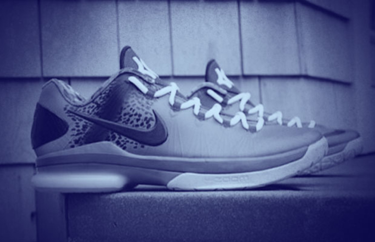 more photos 5b1d9 852e9 Gallery  The 20 Best Custom Kevin Durant Sneakers