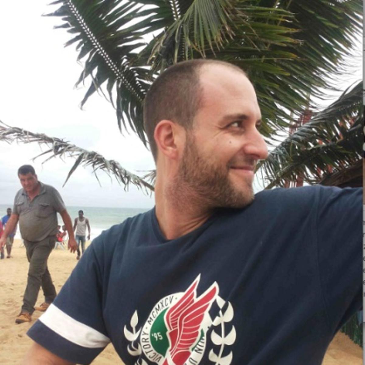Tests Reveal NBC Cameraman Is Free Of Ebola Virus