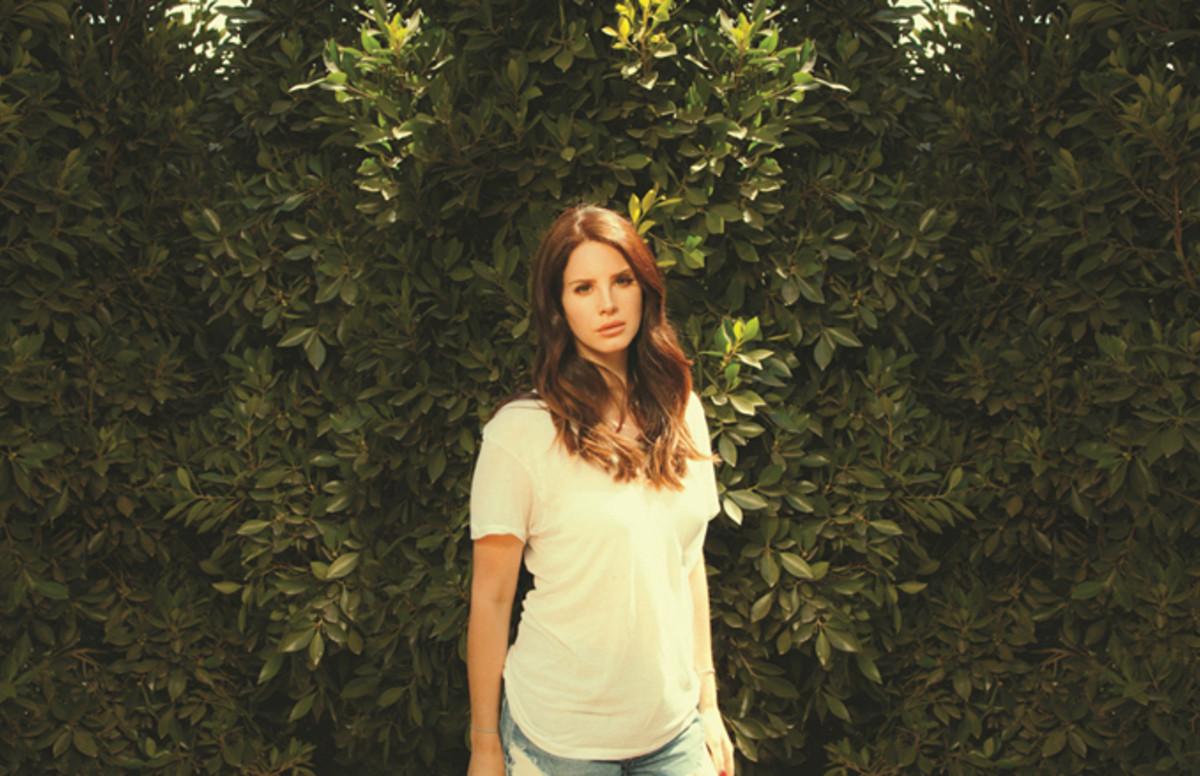Photographer Neil Krug Discusses Shooting Lana Del Rey's ...