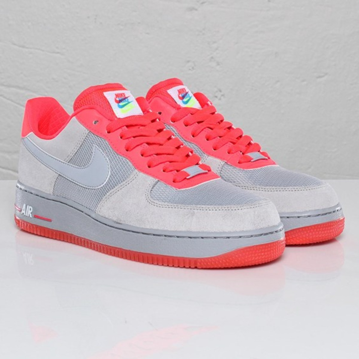 7dbfa2f821a24 Nike Air Force 1 Low
