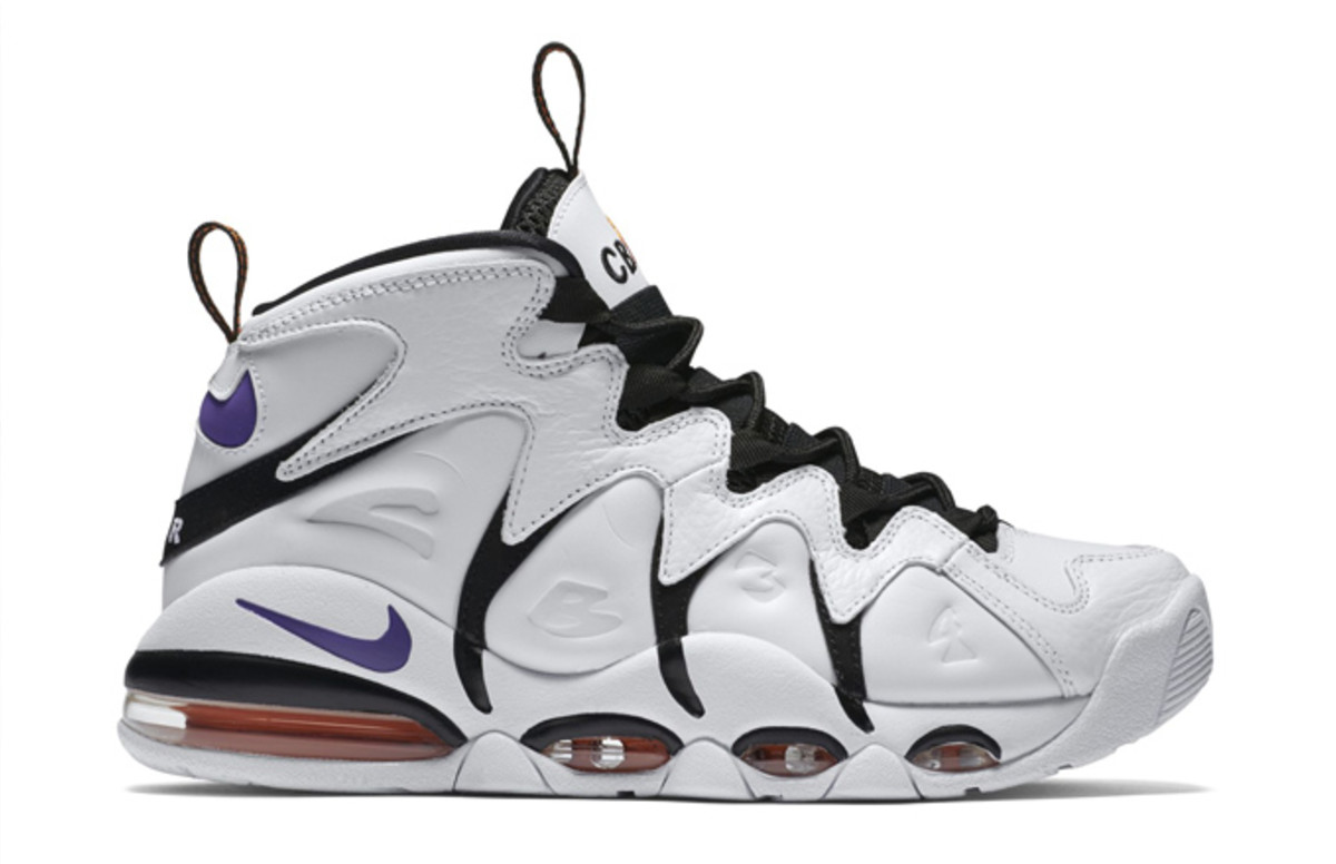 sports shoes 0a2af 4d713 Nike s Bringing Back Another O.G. Charles Barkley Signature Sneaker This  Week