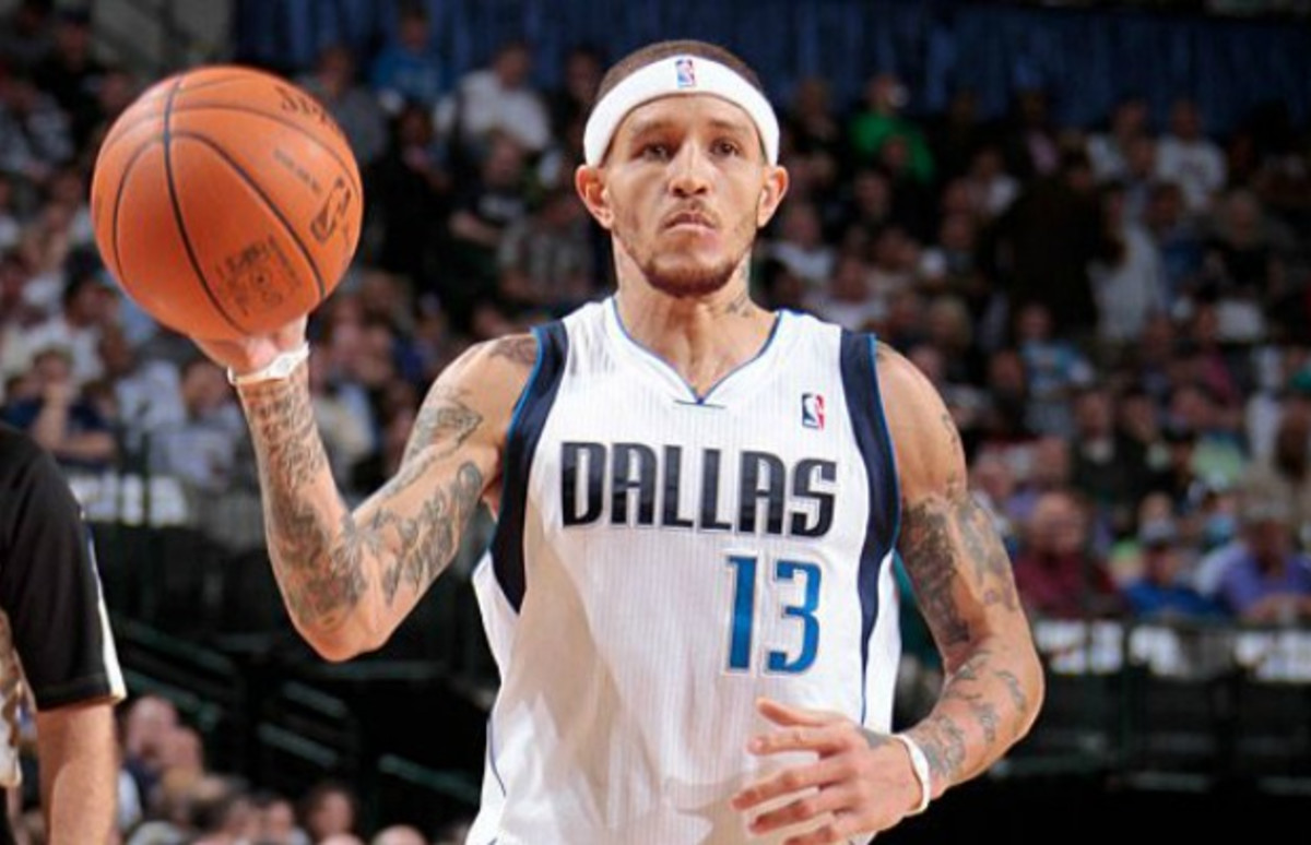 delonte west - photo #22