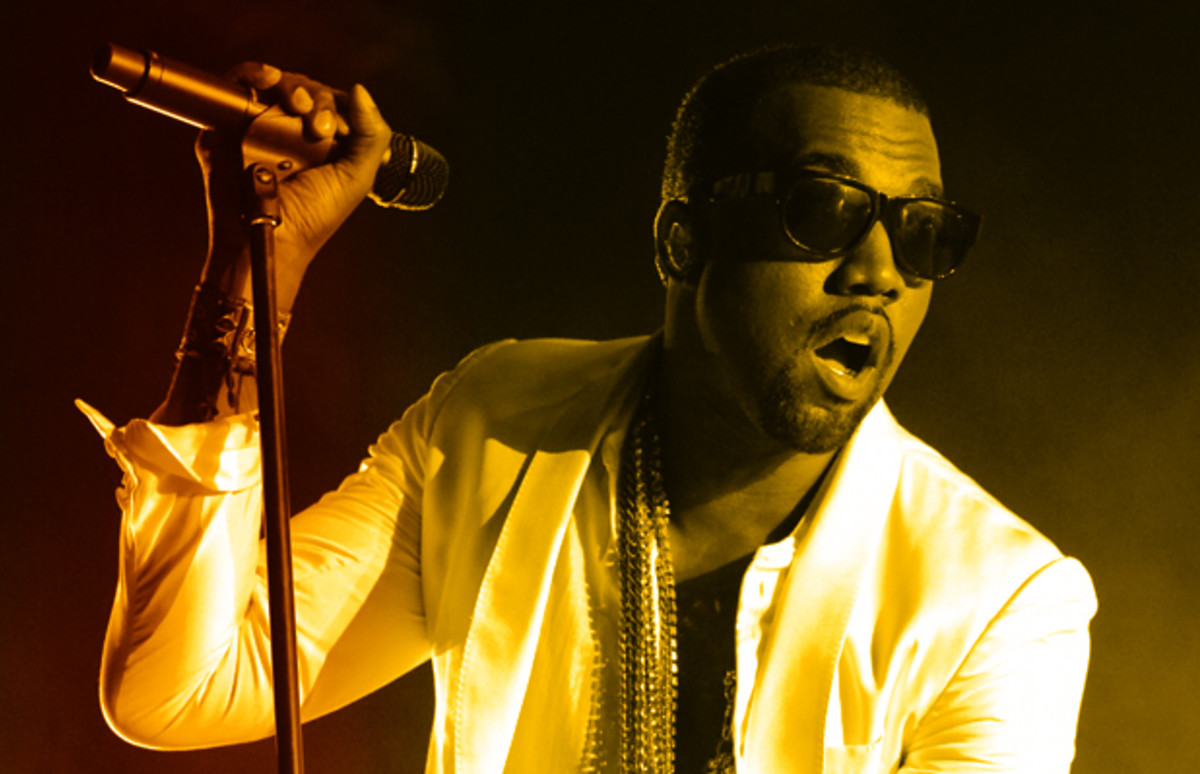 The 25 Best Kanye West Verses OF ALL TIME!!! | Complex