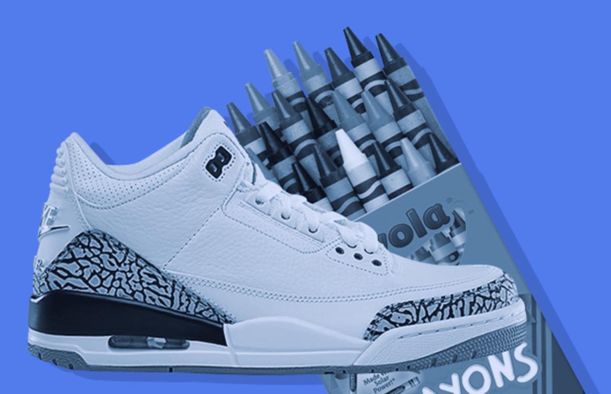 92ddef8a3bd The 20 Worst Custom Air Jordans Right Now | Complex