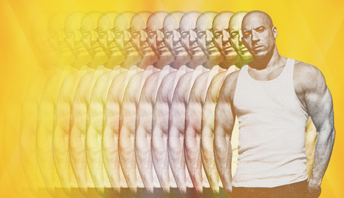 705b8600a1 An Interview With Vin Diesel, Hollywood's Weirdest Megastar | Complex