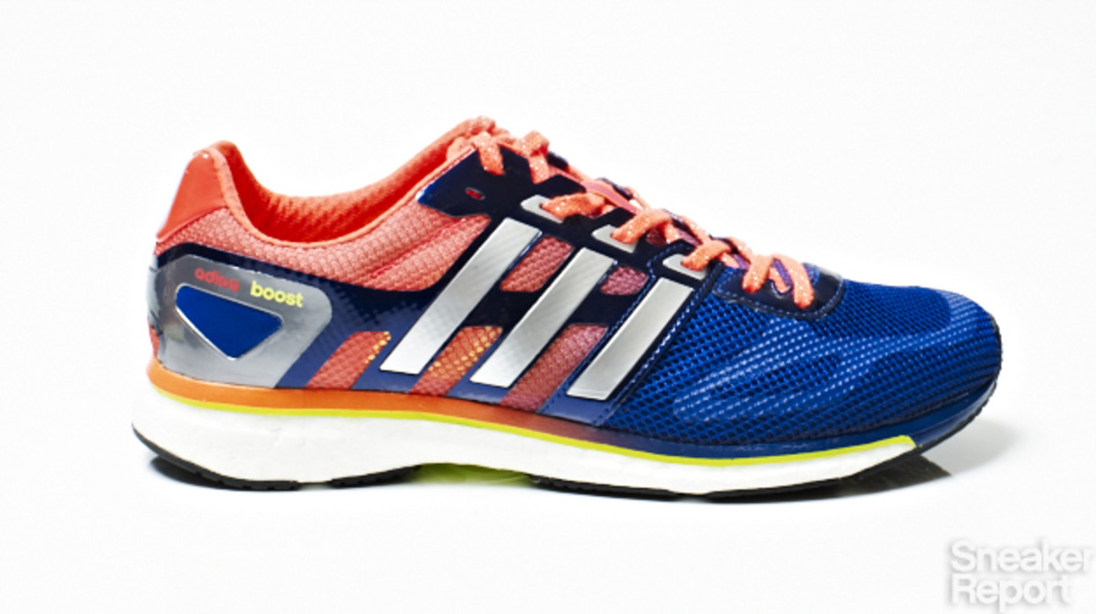 best authentic 0d008 09c7d Running My First Ultramarathon with the Help of adidas Boost   Complex