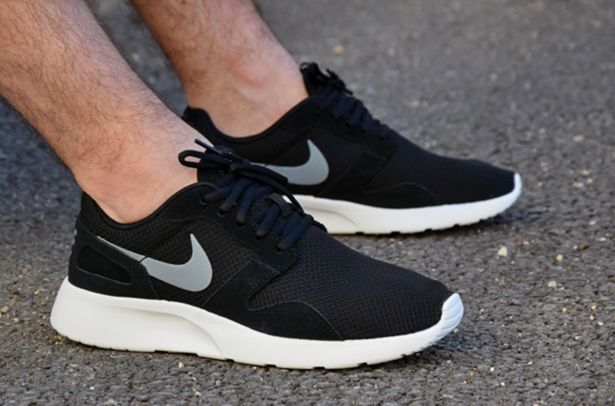 brand new 0a30d fe5e8 Will the Nike Kaishi Be As Big As the Roshe Run