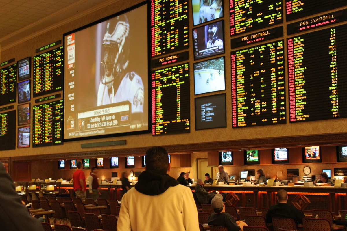 Everything You Need to Know About How Betting Lines Work Com