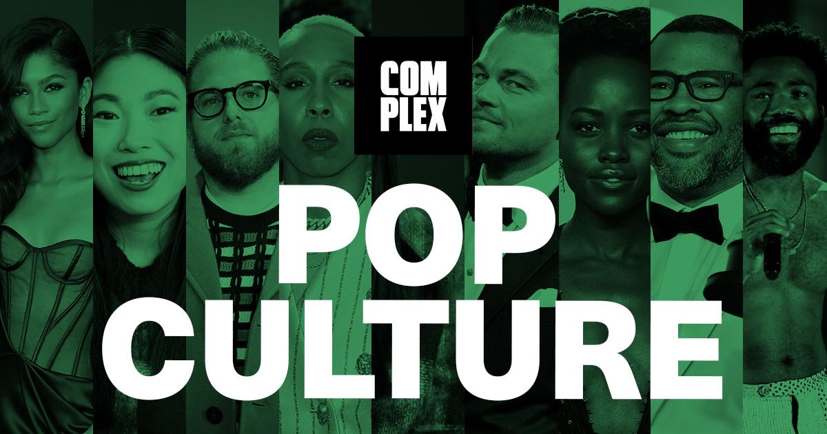 Complex Pop Culture