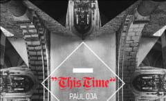 Paul Oja - This Time Art