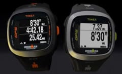 Timex Trainer GPS
