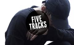 FiveTracksTorus