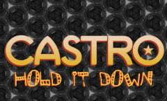 Castro - Hold It Down Art