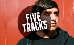 FiveTracksEtch