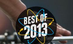 DAD-best-2013-mixes