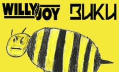 willy-joy-buku-sting