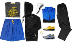 Livestrong Holiday 1