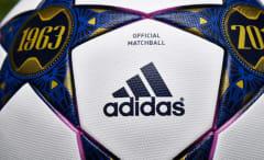 UEFA Ball 1