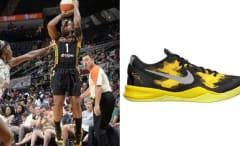 Riquna Williams Kobe 8