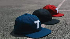 0ca5fd77 Check out London-Based Skate Brand Theobald Cap Co.'s Debut Cap Collection