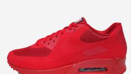 brand new 8b29c 3efcb Nike Air Max 90 Hyperfuse QS