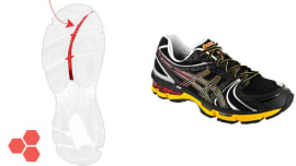 comprar real pero no vulgar atractivo y duradero KNOW YOUR TECH: Asics Guidance Line | Complex