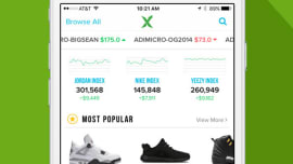 6e60e7a0 StockX Launched an App to Make Buying and Selling Your Sneakers Easier