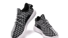 online retailer 95da1 4f630 A Brand Made  125 Yeezy Boost Knock-Offs and They re Almost Sold Out