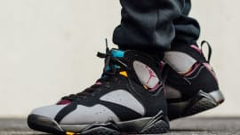 6a43ef377fd355 A Man Who Robbed People Waiting to Buy Air Jordans Gets Eight Years in  Prison