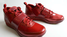 classic fit b0873 572f5 Exclusive Look  Nike Zoom Revis Shane Victorino PE