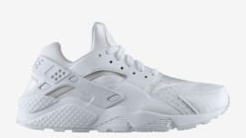 62f874c10af4 The All-White Nike Air Huarache Just Dropped (Again)