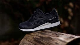 1366a1cc68c8 ASICS Blacks Out on Its Latest Collection of Runners