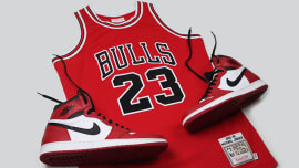 various colors c30f1 1890e Mitchell   Ness Is Bringing Back the Jersey From Michael Jordan s 63-Point  Game