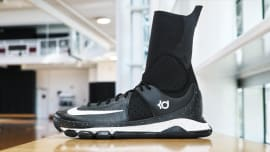 best service a930a b3253 Will Kevin Durant Play in These Exclusive Nikes Tonight