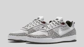 d9e985e98d85 Paul Rodriguez s Signature Nike Sneaker Got Turned Into a Pair of Air  Jordans Again