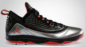 finest selection 4284f 74767 The Jordan CP3.VI Gets A Makeover