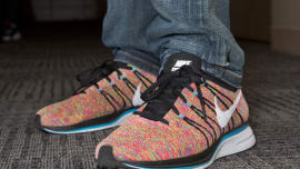 357e58b74b019 The Best Sneakers in the Complex Office This Week