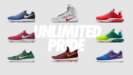 online store 6cb81 164e0 The Olympic-Inspired Unlimited Pride Collection Is Coming to NIKEiD