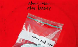 "A$AP Ferg ""I Don't Care"""