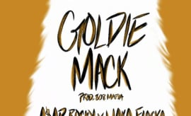 """Goldie Mack"""