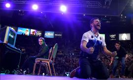 esports winner scream
