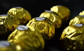 Darwin Woman Arrested After Smuggling Ice in Chocolate Wrappers